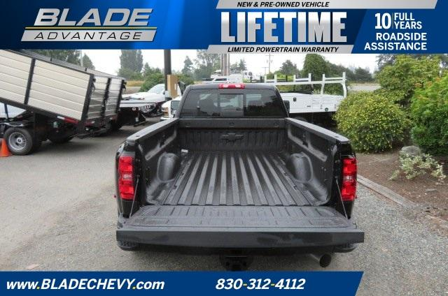 2019 Silverado 3500 Crew Cab 4x4,  Pickup #11066 - photo 32