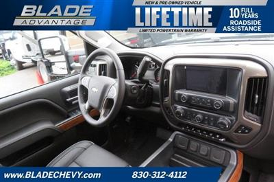 2019 Silverado 3500 Crew Cab 4x4,  Pickup #11066 - photo 35