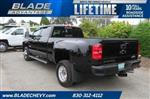 2019 Silverado 3500 Crew Cab 4x4,  Pickup #11066 - photo 2