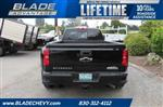 2019 Silverado 3500 Crew Cab 4x4,  Pickup #11066 - photo 31