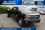 2019 Silverado 3500 Crew Cab 4x4,  Pickup #11066 - photo 36