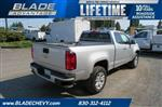 2019 Colorado Extended Cab 4x2,  Pickup #11116 - photo 23