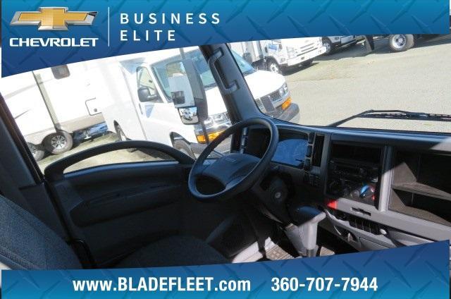 2018 LCF 4500 Regular Cab 4x2,  The Fab Shop Landscape Dump #11121 - photo 44