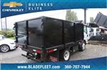 2018 LCF 5500XD Regular Cab 4x2,  The Fab Shop Landscape Dump #11156 - photo 1