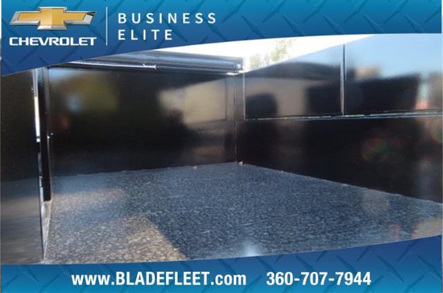 2018 LCF 5500XD Regular Cab 4x2,  The Fab Shop Landscape Dump #11157 - photo 19