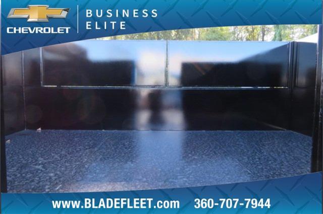 2018 LCF 5500XD Regular Cab 4x2,  The Fab Shop Landscape Dump #11157 - photo 12