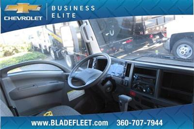 2018 LCF 5500XD Regular Cab 4x2,  The Fab Shop Landscape Dump #11157 - photo 43
