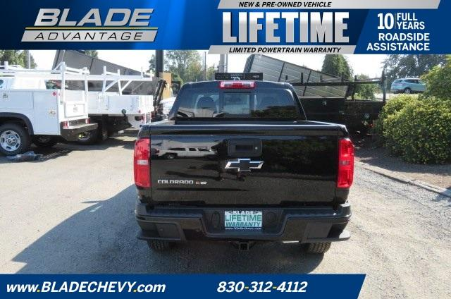 2019 Colorado Crew Cab 4x4,  Pickup #11194 - photo 24