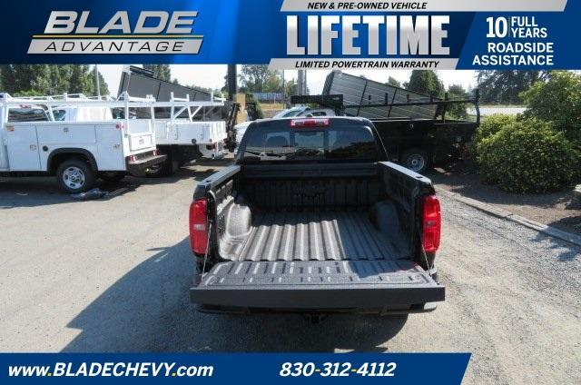 2019 Colorado Crew Cab 4x4,  Pickup #11194 - photo 26
