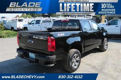 2019 Colorado Crew Cab 4x4,  Pickup #11194 - photo 27