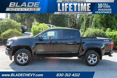 2019 Colorado Crew Cab 4x4,  Pickup #11194 - photo 7