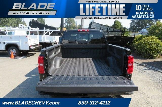 2019 Silverado 3500 Crew Cab 4x4,  Pickup #11214 - photo 32