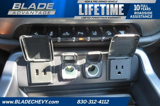 2019 Silverado 3500 Crew Cab 4x4,  Pickup #11214 - photo 10