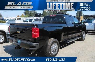 2019 Silverado 3500 Crew Cab 4x4,  Pickup #11214 - photo 36