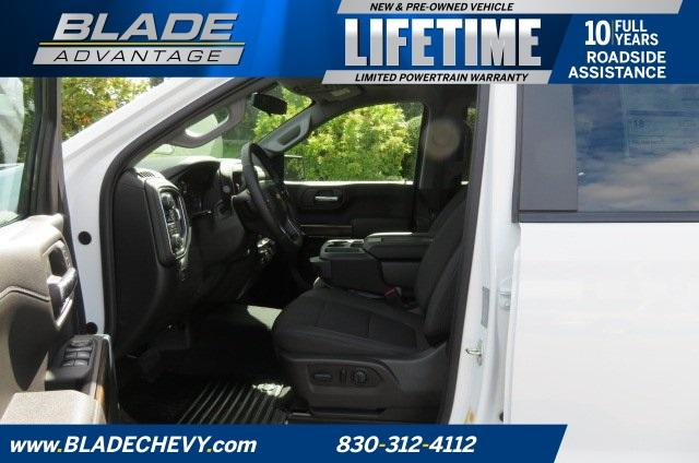 2019 Silverado 1500 Crew Cab 4x4,  Pickup #11217 - photo 3