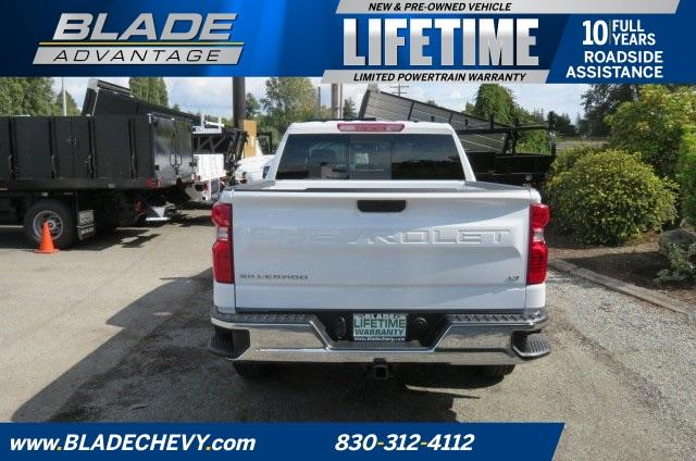 2019 Silverado 1500 Crew Cab 4x4,  Pickup #11217 - photo 25