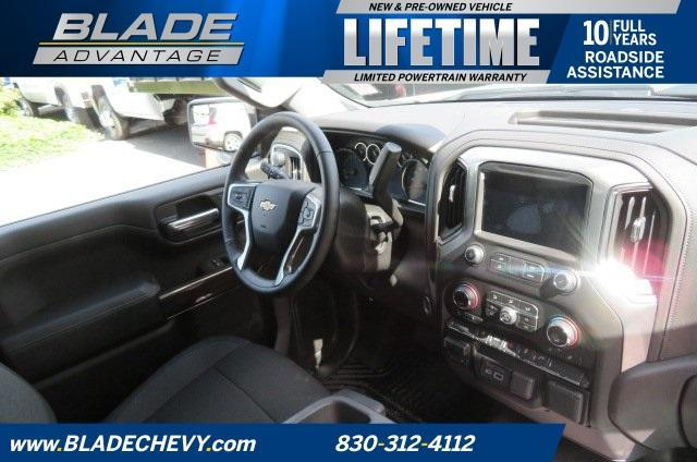 2019 Silverado 1500 Crew Cab 4x4,  Pickup #11217 - photo 31