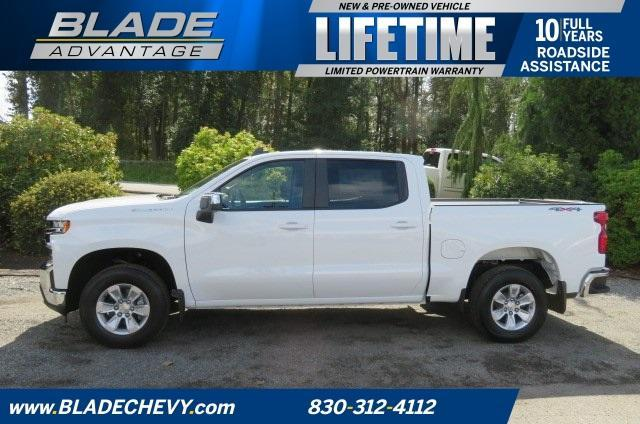 2019 Silverado 1500 Crew Cab 4x4,  Pickup #11217 - photo 7