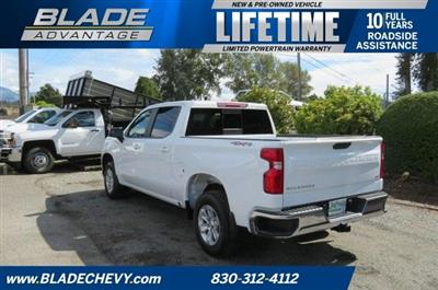 2019 Silverado 1500 Crew Cab 4x4,  Pickup #11217 - photo 2