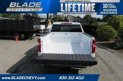 2019 Silverado 1500 Crew Cab 4x4,  Pickup #11217 - photo 27