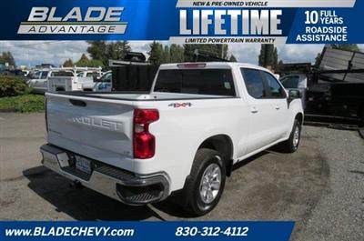 2019 Silverado 1500 Crew Cab 4x4,  Pickup #11217 - photo 29