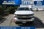2019 Silverado 1500 Crew Cab 4x4,  Pickup #11217 - photo 33