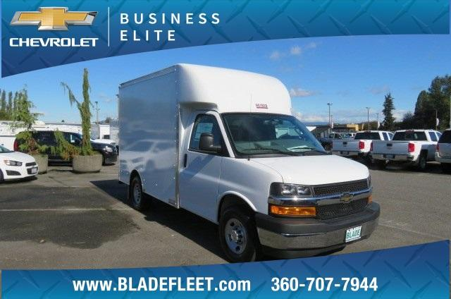 2018 Express 3500 4x2,  Supreme Cutaway Van #11232 - photo 17