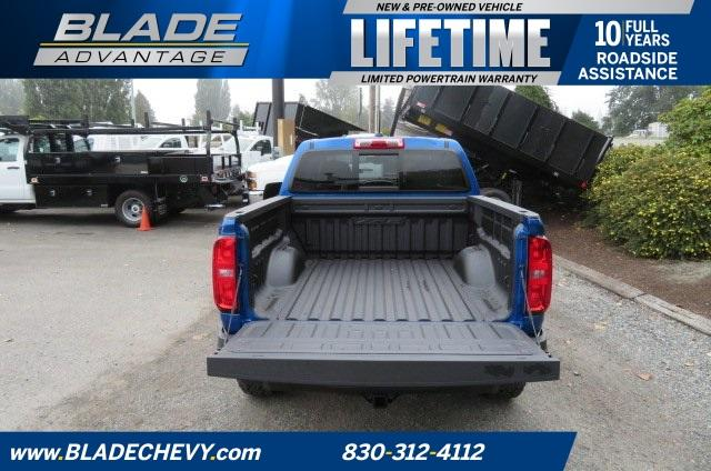 2019 Colorado Crew Cab 4x4,  Pickup #11240 - photo 27