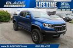 2019 Colorado Crew Cab 4x4,  Pickup #11240 - photo 31