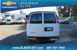 2018 Express 2500 4x2,  Harbor General Service Upfitted Cargo Van #11269 - photo 26