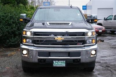 2019 Silverado 3500 Crew Cab 4x4,  Pickup #11352 - photo 8