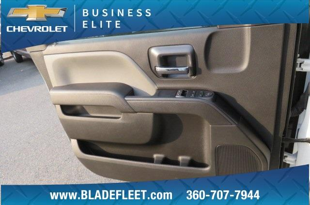 2018 Silverado 3500 Regular Cab DRW 4x2,  Knapheide Landscape Dump #11437 - photo 33