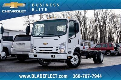 2018 LCF 3500 Regular Cab,  Cab Chassis #11567 - photo 1