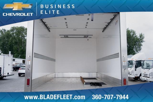 2018 Chevrolet LCF 4500 Regular Cab 4x2, Morgan Refrigerated Body #11582 - photo 1