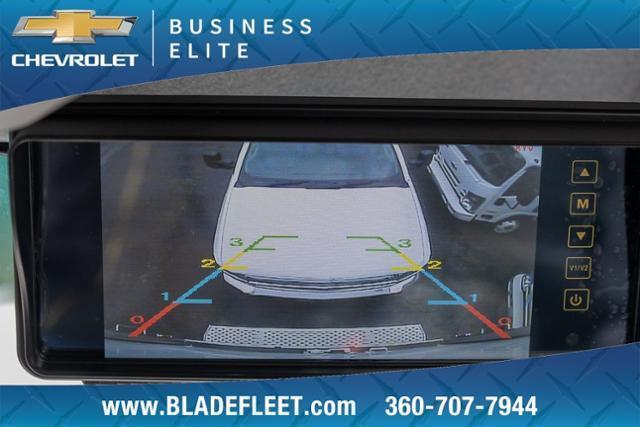 2018 LCF 4500 Regular Cab 4x2, Morgan Refrigerated Body #11582 - photo 11