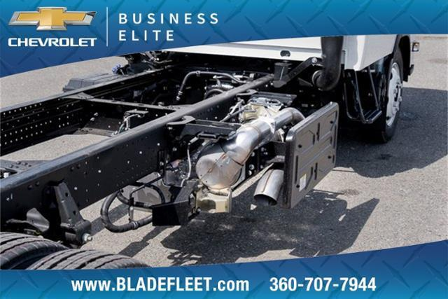 2020 Chevrolet LCF 5500HD Crew Cab RWD, Cab Chassis #11956 - photo 13