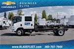 2020 LCF 5500HD Crew Cab 4x2,  Cab Chassis #11956 - photo 1