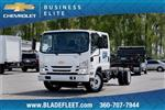 2020 Chevrolet LCF 5500HD Crew Cab RWD, Cab Chassis #11956 - photo 3