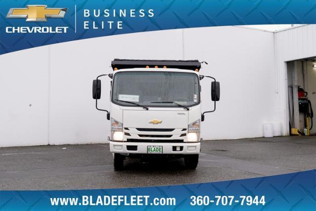 2020 Chevrolet LCF 5500HD Crew Cab 4x2, Morgan Landscape Dump #11957 - photo 1