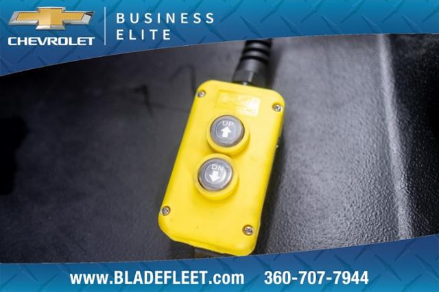 2019 Chevrolet Silverado 6500 Regular Cab DRW RWD, Morgan ProScape Other/Specialty #12596 - photo 19