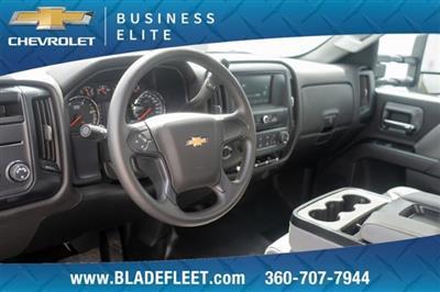 2019 Chevrolet Silverado 6500 Regular Cab DRW RWD, Morgan ProScape Other/Specialty #12596 - photo 17