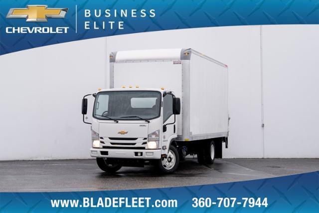 2019 Chevrolet LCF 5500XD Regular Cab 4x2, Supreme Dry Freight #12725 - photo 1