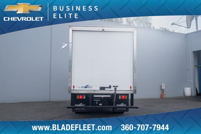 2019 Chevrolet LCF 4500 Regular Cab 4x2, Summit Dry Freight #13392 - photo 1