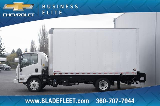 2020 Chevrolet LCF 5500XD Regular Cab 4x2, Morgan Dry Freight #13453 - photo 1