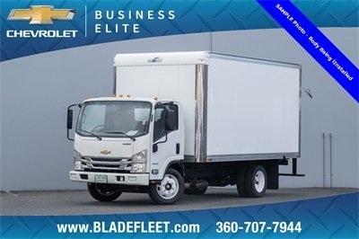 2020 Chevrolet LCF 4500XD Regular Cab 4x2, Dry Freight #13499 - photo 1