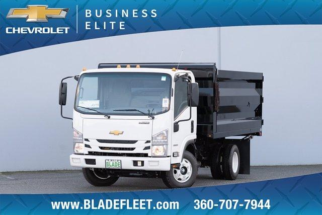 2021 Chevrolet Low Cab Forward 4x2, Cab Chassis #13916 - photo 1