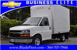 2015 Express 3500, Supreme Cutaway Van #8170 - photo 1