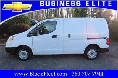2017 City Express 4x2,  Empty Cargo Van #8870 - photo 6