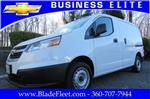 2017 City Express 4x2,  Empty Cargo Van #8870 - photo 1