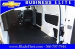 2017 City Express 4x2,  Empty Cargo Van #8870 - photo 18